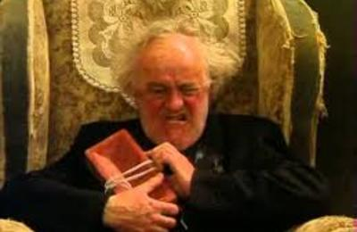 Father Jack from Father Ted who is like Father Hunwicke, who finds your CV boring. Next Phase Recruitment can help you improve your CV to make it less boring and help you get a new job in life sciences