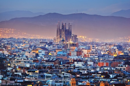 Bcn Connect Barcelona For Free